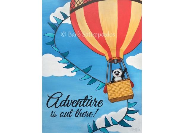 Adventure_Barb Sotiropoulos