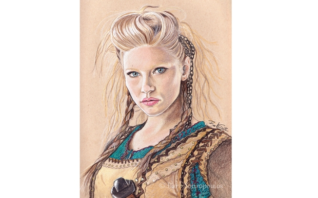 Lagertha_Barb Sotiropoulos