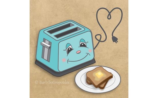 Smitten Toaster_Barb Sotiropoulos