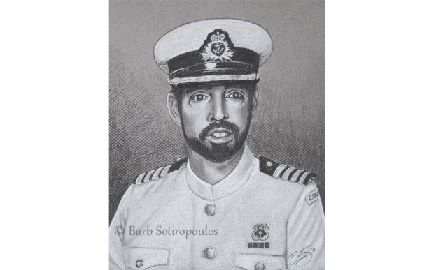 The Captain_Barb Sotiropoulos